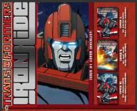 """""""Leakin' Lubricants!""""- Transformers Ironhide #1 Reviewed"""