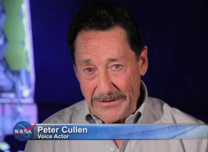 Transformers News: Transformers In Space! Peter Cullen Explains Hubble Telescope Successor by NASA