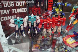 Transformers News: SDCC 2017: Gallery Update with Transformers Titans Return Clone Sets #HasbroSDCC
