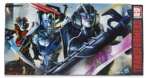 San Diego Comic Con and Transformers - Events