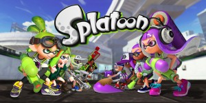 Transformers News: Nintendo and Hasbro Join Forces to Let TRANSFORMERS Fans Take Sides in Splatoon - Press Release