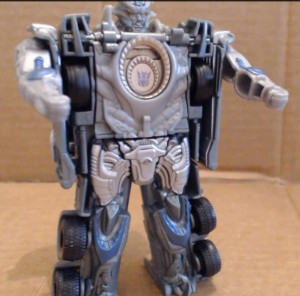 Transformers News: Video Review - Transformers Age of Extinction One-Step Galvatron