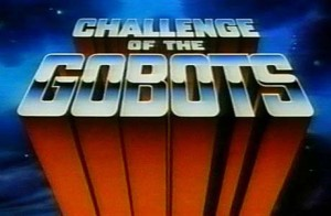 Challenge of the Gobots: The Series DVD Available For Preorder