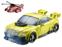 """Transformers Club Figure Dion to have """"Micromaster"""" Partner"""
