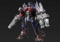 Takara Transformers DSM DA-28 Striker Optimus Prime Revealed