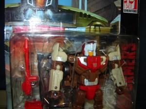Titans Return Chromedome with Takara Face Found at US Walmart