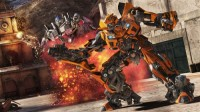 First Transformers DOTM Game Review