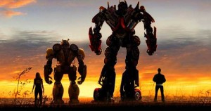 Transformers News: New Details Regarding the Two Transformers Films Currently in Development