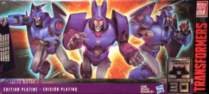 Transformers News: Premium Collectables Weekly Newsletter - May 12th