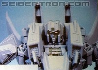 Transformers News: Generations  STARSCREAM at  CybertronCon 2012