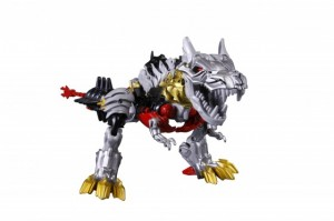 Transformers News: New Images of Exclusive G1 Deco Transformers: Age of Extinction Voyager Grimlock
