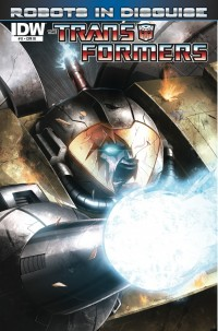 Transformers News: John Barber Interview and Transformers: Robots in Disguise Ongoing 11 Sneak Peek