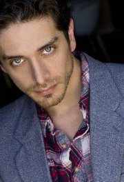 Transformers Prime Q&A: Voice Actor Josh Keaton