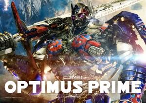 Images of Prime 1 Studio Transformers: The Last Knight MMTFTM-16 Optimus Prime