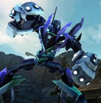 Transformers News: New Transformers Universe Screenshots