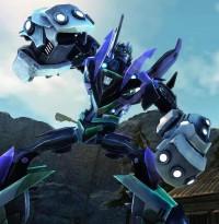 New Transformers Universe Screenshots