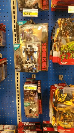 Transformers Combiner Wars Wave 3 Legends and Deluxe Found at U.S Retail