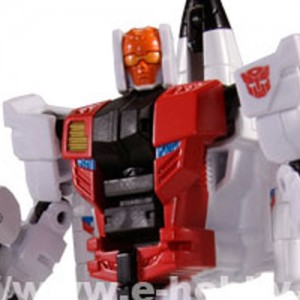 Transformers News: New images of Unite Superion set + Slingshot's new head confirmed