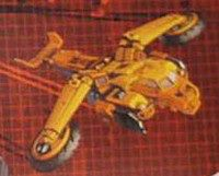Transformers News: Transformers Generations Voyager Sandstorm Confirmed to have New Head and Wings