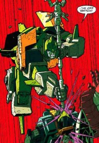 Transformers Last Stand of the Wreckers #4- Spoiler Filled Review!