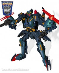Transformers News: Updated BotCon 2013 Machine Wars Obsidian Images