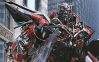 Transformers News: Transformers DOTM Nominated for Oscar's Achievement in Visual Effects