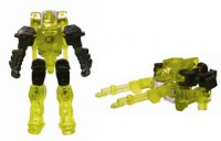 Transformers News: New Transformers Prime Arms Up Micron campaign