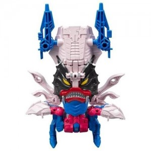 Transformers Takara Tomy Generation Selects Tentakil Video Review