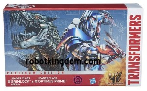 Transformers News: ROBOTKINGDOM .COM Newsletter #1299