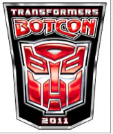 Transformers News: Hint at next Botcon 2011 Figure Reveal