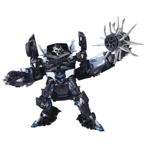 Steal of a Deal: Masterpiece MPM-5 Barricade $53 on Amazon.com