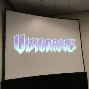 SDCC 2017: IDW Publishing / Hasbro First Strike Panel Video: Visionaries, Unicron, More #HasbroSDCC