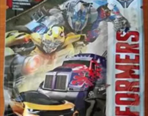 Transformers News: How To Tell Which Transformers Tiny Turbo Changer Is In A Blind Bag Using Codes