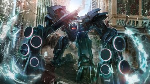 Transformers News: Concept Artist Wes Burt on Transformers and More - Interview