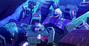 New IDW Ongoing Transformers: Galaxies Comic to debut in September