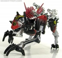Transformers News: New Toy Gallery: Recon Ravage