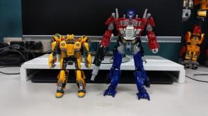 In-Hand Images of Takara Tomy BB-02 Legendary Optimus Prime