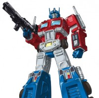 Images of new MP-10 Optimus Prime / Convoy Coming Soon