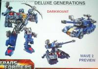 Transformers News: Generations Darkmount Video Review