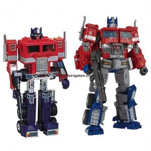 Transformers News: RobotKingdom.com Newsletter #1489