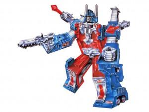 Transformers News: YaHobby.com 12-29 News