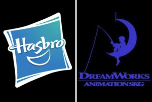 Transformers News: Hasbro in talks to buy DreamWorks