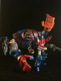 Transformers News: Creative Roundup, November 4 2012