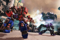 In-Depth Interview with Fall Of Cybertron Game Director Matt Tieger