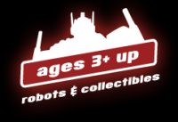 Transformers News: Ages Three and Up Product Updates 05 / 09 / 13