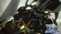 "Transformers News: Transformers Prime Beast Hunters ""Synthesis"" Airs Tonight, New Teaser Image"