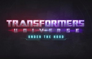Transformers: Universe MOBA Under the Hood Video - Peter Cullen, Frank Welker and More