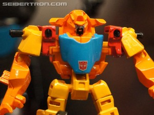 BotCon 2015 Coverage - Transformers Combiner Wars Gallery Addendum: Wreck-Gar