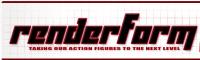 Universe Blaster Upgrades By Renderform- Painted Samples