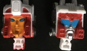 Best Comparison Images Yet for Takara Transformers LG-EX God Ginrai and In Hand Images of Cab and Minerva